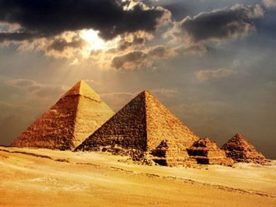 Warum Bauten Die ägypter Pyramiden