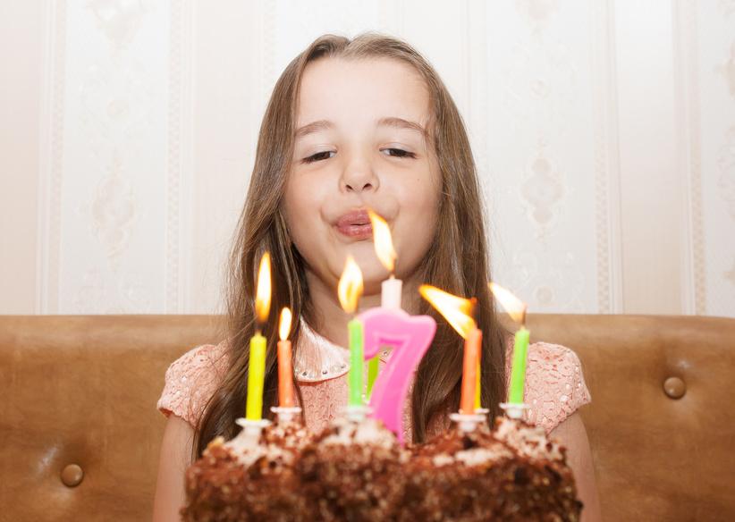 Geschenkideen Für 7 Jähriges Mädchen