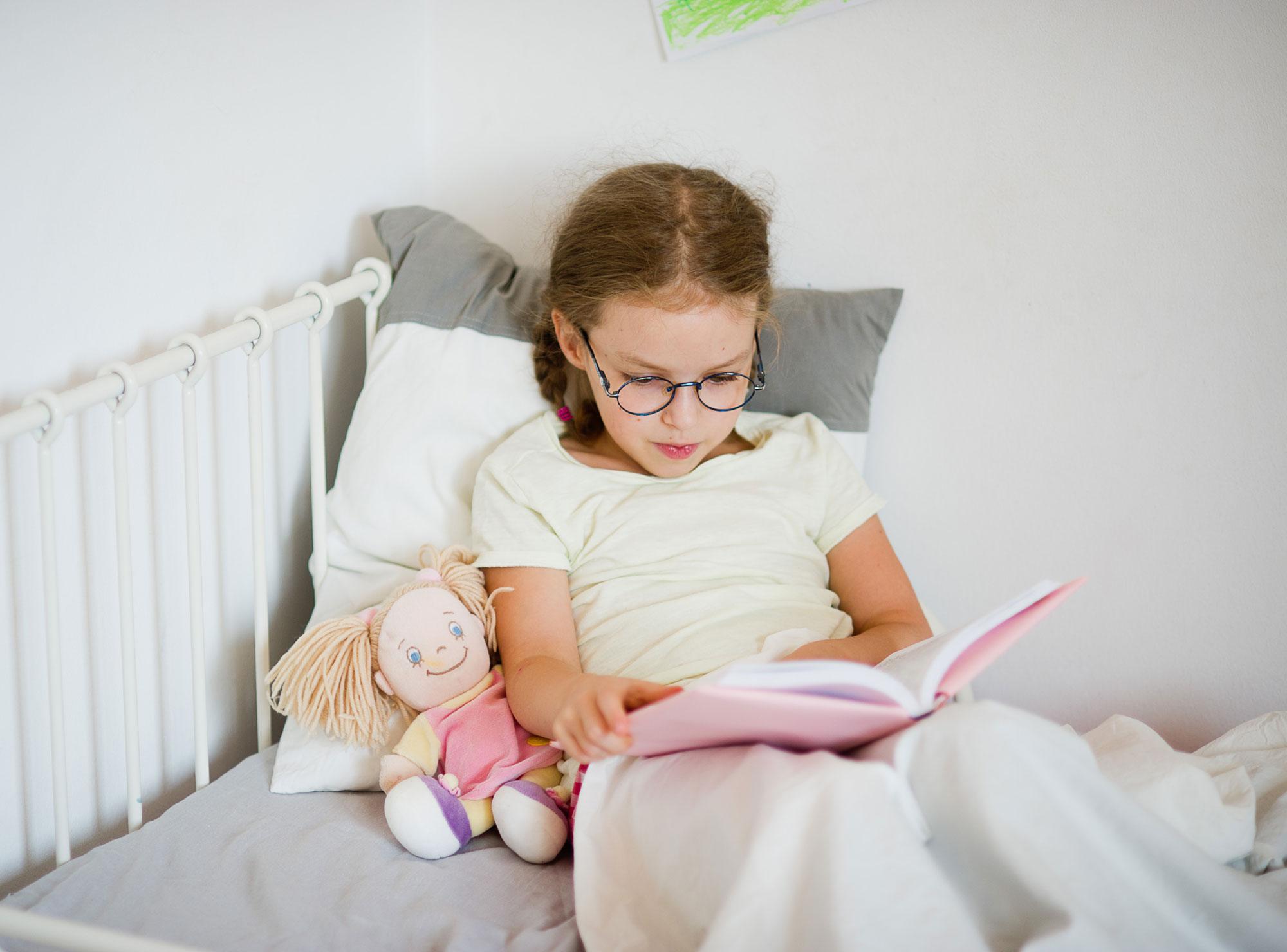 Um Welche Zeit Sollten Kinder Schlafen Gehen