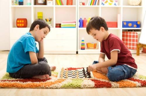 Spiele um schüler kennenlernen