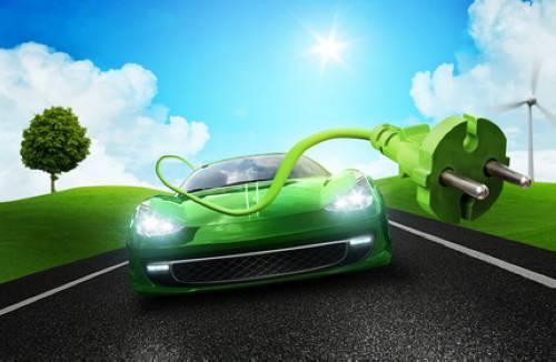 Wie funktioniert ein Elektroauto?