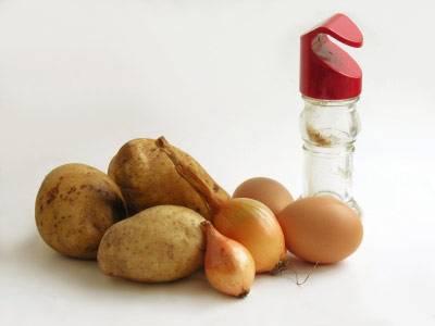 Warum werden eier beim kochen hart und kartoffeln weich - Eier weich kochen minuten ...