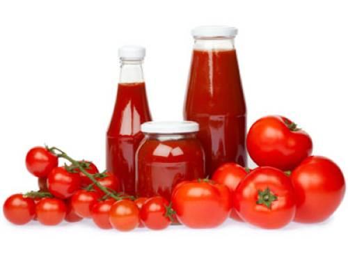 warum klebt ketchup in der flasche. Black Bedroom Furniture Sets. Home Design Ideas